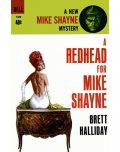 A Redhead for Mike Shayne, Brett Halliday