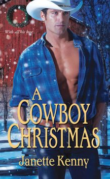 A Cowboy Christmas, Janette Kenny