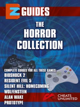 The Horror Collection, The Cheat Mistress