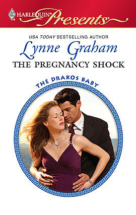 The Pregnancy Shock, Lynne Graham