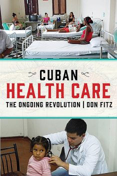 Cuban Health Care, Don Fitz