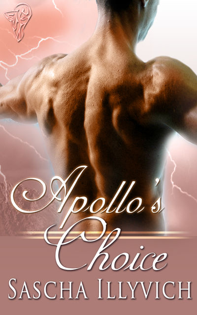 Apollo's Choice, Sascha Illyvich
