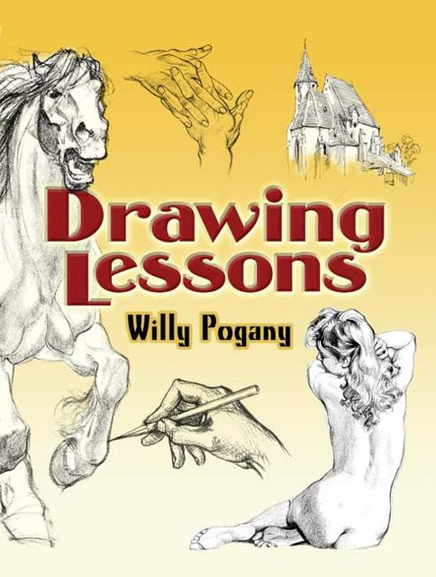 The Art of Drawing, Willy Pogány