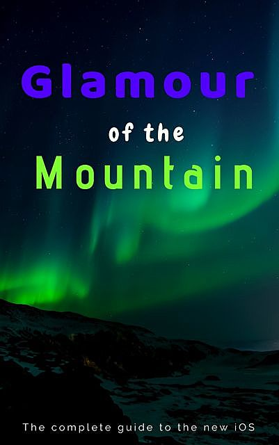 Glamour of the Mountain, Roosnam Seefan