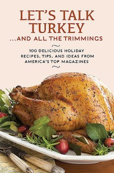 Let's Talk Turkey … And All the Trimmings, Hearst