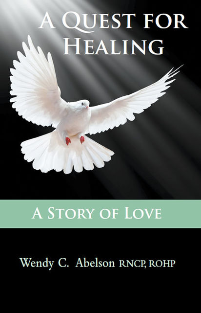 A Quest for Healing – A Story of Love – EBOOK,