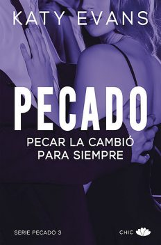Pecado (Vol.3), Katy Evans