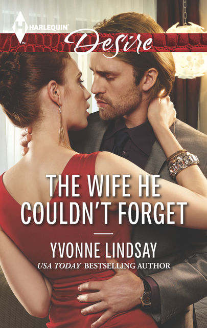 The Wife He Couldn't Forget, YVONNE LINDSAY
