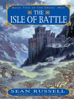 The Isle of Battle, Sean Russell