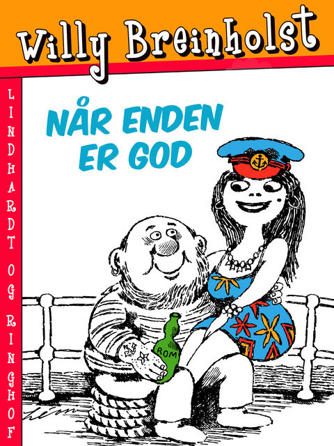Når enden er god, Willy Breinholst