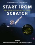 Start from scratch, Raymond van Vliet, Victor Mastboom