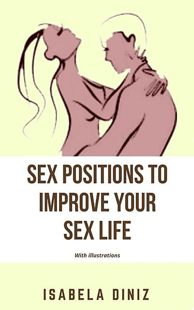 Sex positions to improve your sex life, Isabela Diniz