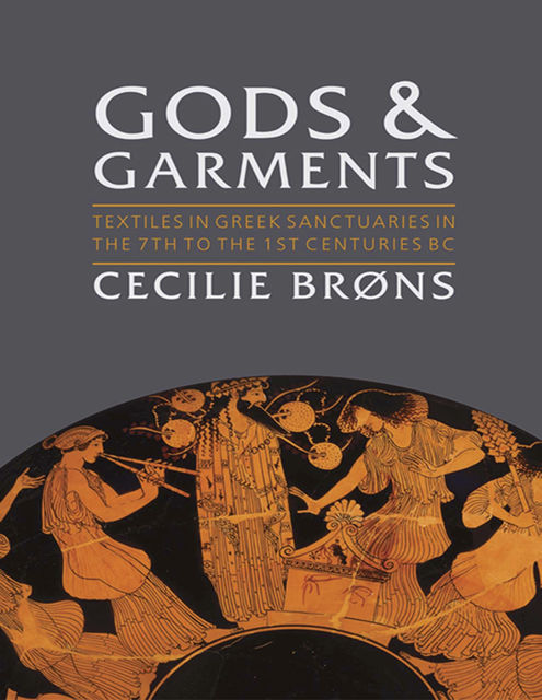 Gods and Garments, Cecilie Brøns