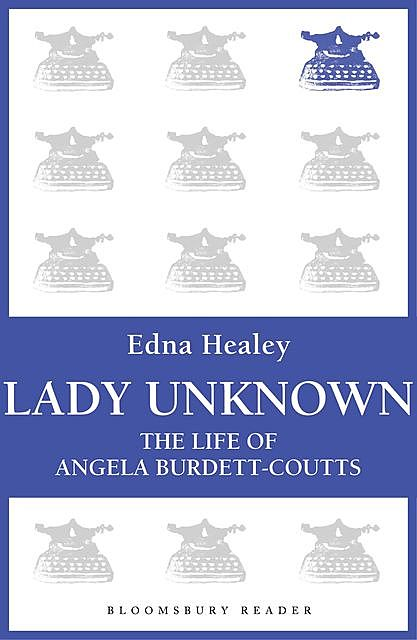 Lady Unknown, Edna Healey