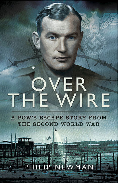 Over the Wire, Philip Newman