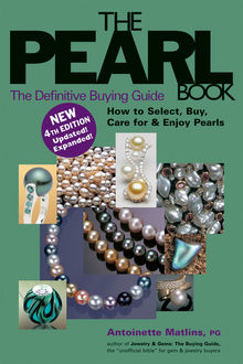 The Pearl Book (4th Edition), P.G., Antoinette Matlins