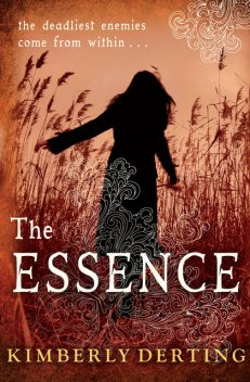 The Essence, Kimberly Derting