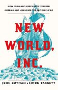 New World, Inc, John Butman, Simon Targett