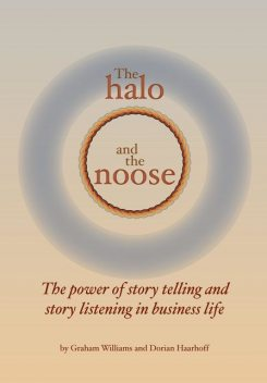 The Halo and the Noose, Dorian Haarhoff, Graham Williams