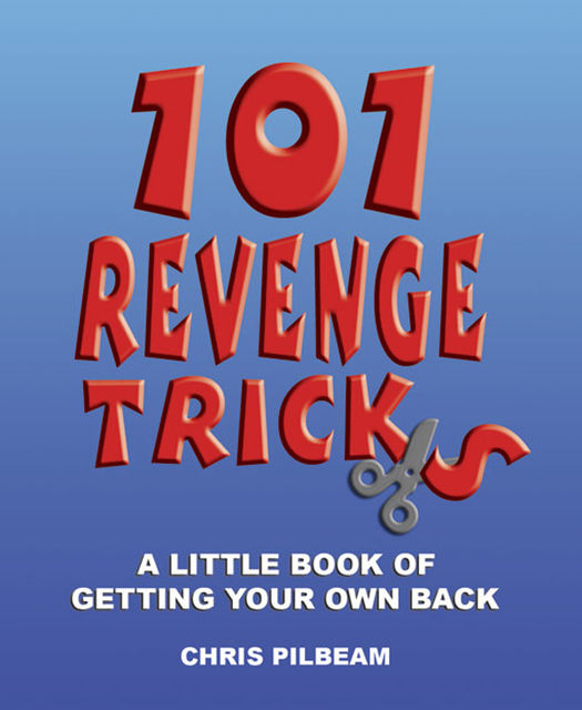 101 Revenge Tricks, Chris Pilbeam