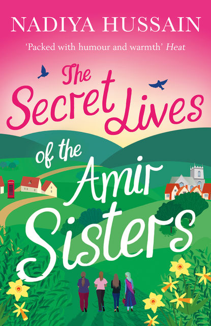 The Secret Lives of the Amir Sisters, Nadiya Hussain
