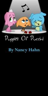 Puppies of Puccini, Nancy Hahn