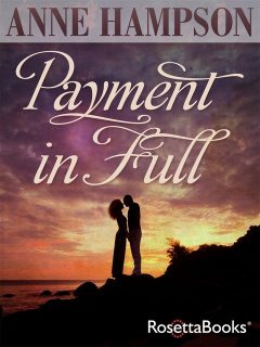 Payment in Full, Anne Hampson