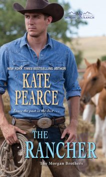 The Rancher, Kate Pearce