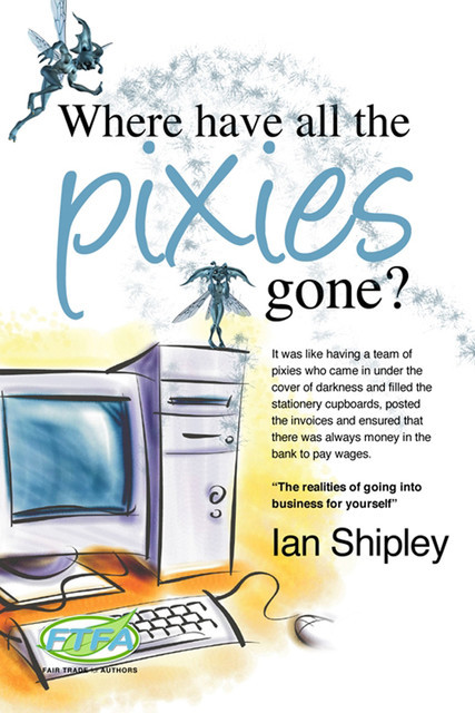 Where Have All the Pixies Gone?, Ian Shipley