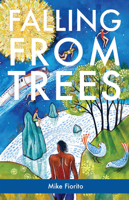 Falling from Trees, Mike Fiorito