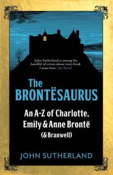 The Brontesaurus, John Sutherland
