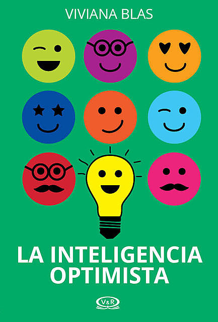 La inteligencia optimista, Vivina Blas