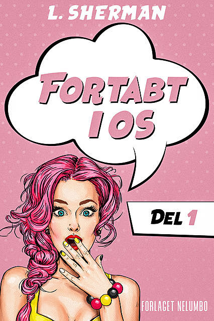 Fortabt i Os 3, L. Sherman