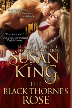 The Black Thorne's Rose (The Author's Cut Edition), Susan King