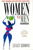 Women vs Men & Men vs Women, Lesley Riddoch, Ian Black