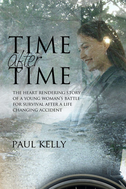 Time After Time, Paul Kelly