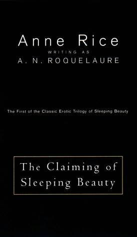 The Claiming of Sleeping Beauty, Anne Rice