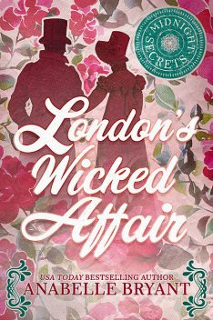 London's Wicked Affair, Anabelle Bryant
