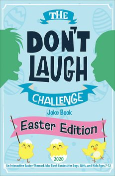 The Don't Laugh Challenge – Easter Edition, Billy Boy