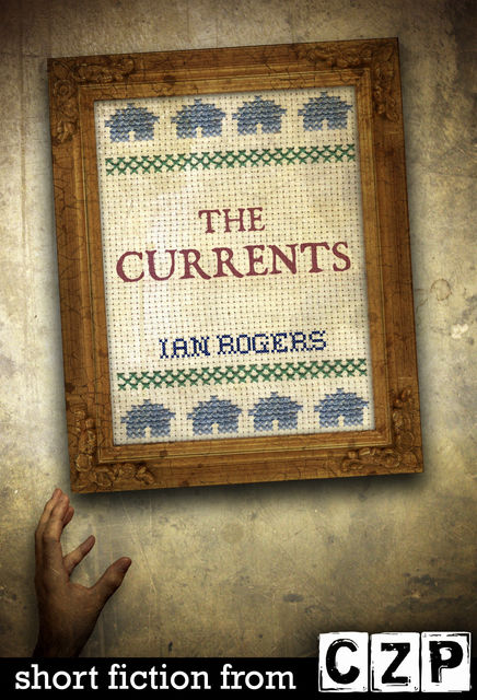 The Currents, Ian Rogers