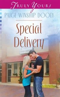 Special Delivery, Paige Winship Dooly