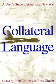 Collateral Language, John Collins