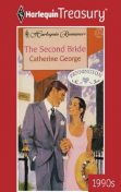 The Second Bride, Catherine George