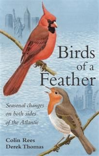 Birds of a Feather, Colin Rees