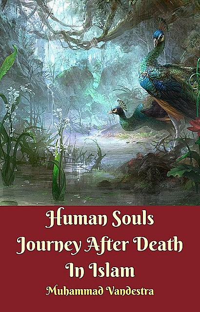 Human Souls Journey After Death In Islam, Muhammad Vandestra