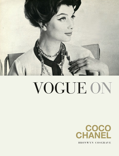 Vogue on Coco Chanel, Bronwyn Cosgrave