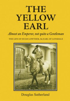 The Yellow Earl, Douglas Sutherland