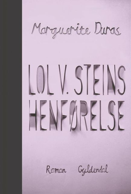 Lol V. Steins henførelse, Marguerite Duras