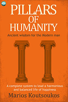 Pillars of Humanity, Marios Koutsoukos