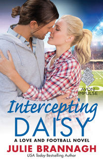 Intercepting Daisy, Julie Brannagh